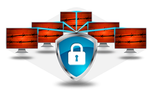 GEEKS FIREWALL ICON